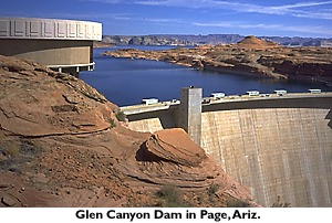 Is decommissioning Glen Canyon Dam inevitable?